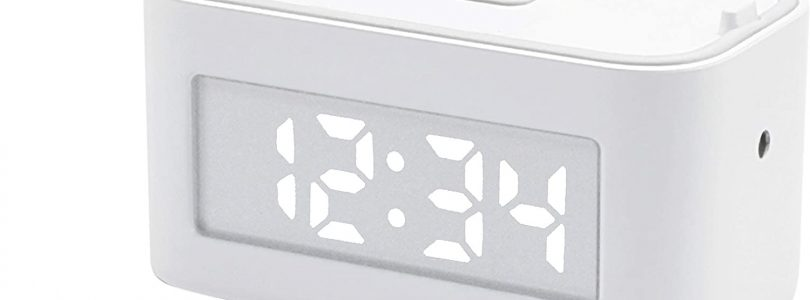 Smart Clock para Amazon Echo Flex