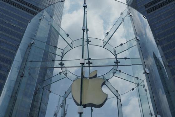 Siri a los tribunales por posible infracción de patentes en China