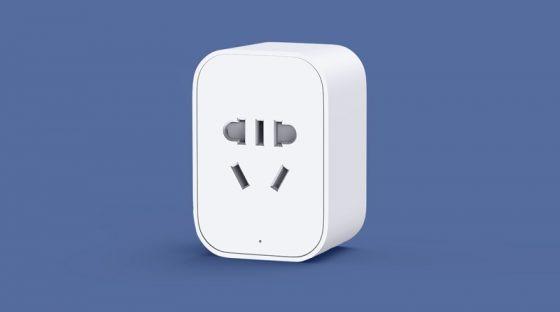 Aqara Zigbee 3.0 T1, el nuevo enchufe inteligente de la marca