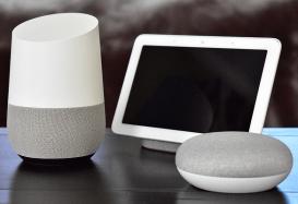 google reconoce un problema de seguridad que grababa a usuarios sin usar la palabra de activación