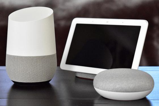 Google reconoce que algunos altavoces inteligentes han grabado a gente sin usar la palabra de activación