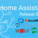 Home Assistant Core 0.114