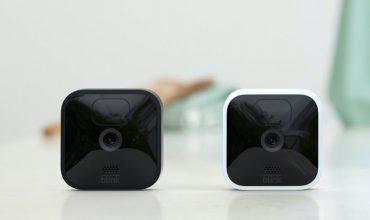 Nueva cámara blink con aguante de hasta 4 años con una carga