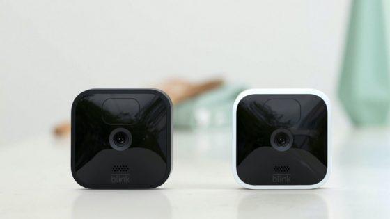 Blink lanza nueva cámara de interior y exterior capaz de aguantar hasta 4 años sin cargar