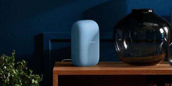 Google podría llamar Nest Audio a los altavoces inteligentes y nuevas rutinas