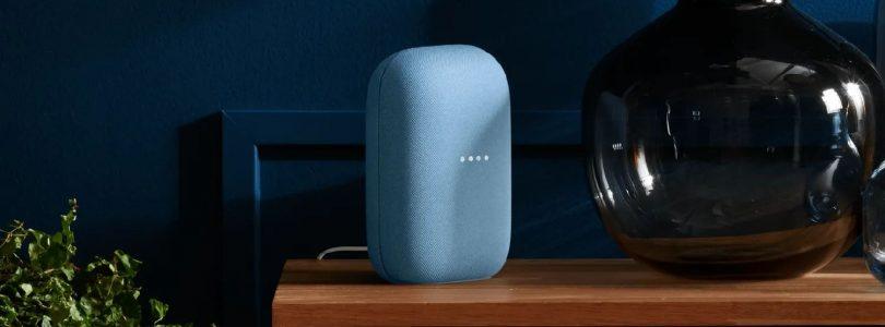 posible nueva marca de Google con Nest Audio