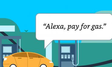alexa permite el pago en gasolineras de estados unidos