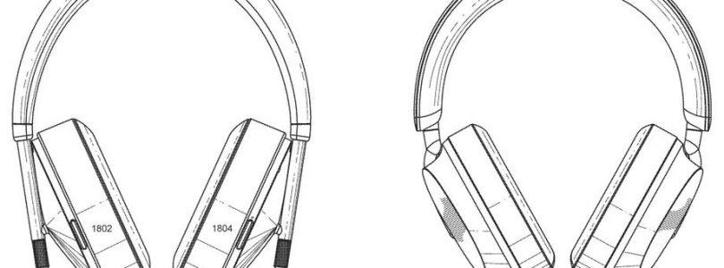 patente de Auriculares inteligentes de sonos