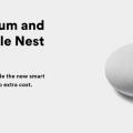 google home mini de regalo a los usuarios premium de Spotify en Uk
