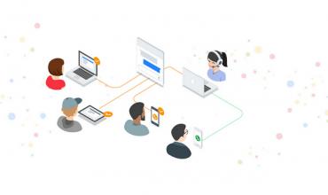 google ofrecerá voz personalizada en los call center