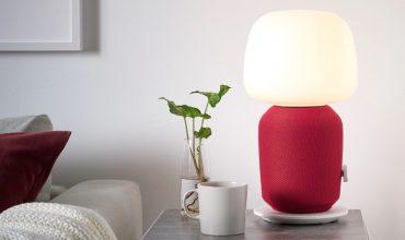 Nuevos colores de Ikea Sonos Symfonisk
