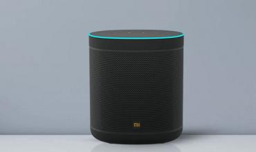 altavoz inteligente de xiaomi con Google Assistant