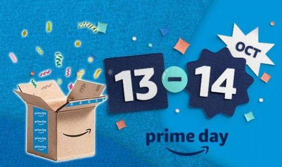 Prime Day Amazon 2020: Ofertas que vayamos actualizando