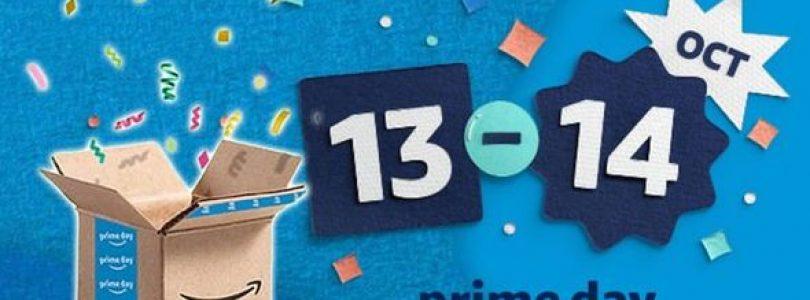 Prime Day Amazon 2020: Ofertas que vayamos actualizando (ACTUALIZADO 18:10)