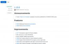 zigbee2mqtt 1.15.0