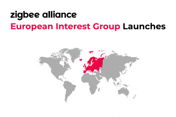 La Zigbee Alliance lanza la European Interest Group