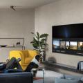 google assistant llegará a los smart tv de Samsung de 2020