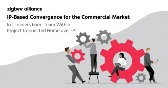 La Zigbee Alliance anuncia un grupo dentro de CHIP dedicado a la promoción del protocolo en el mercado de consumo