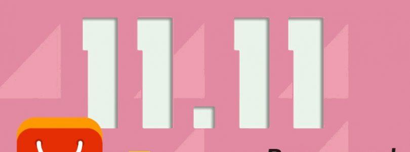 Ofertas del 11.11