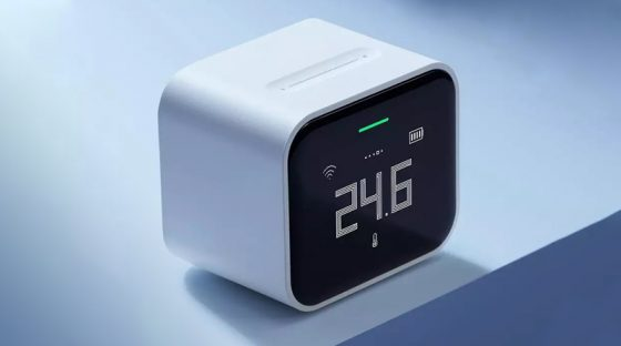 QingPing lanza un monitor de calidad de aire, temperatura y humedad para Mi Home