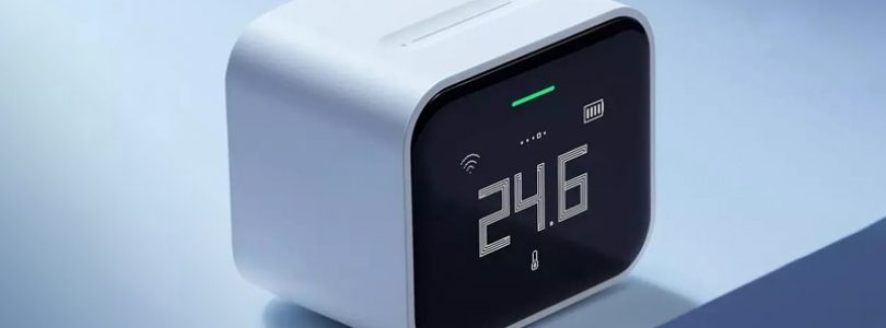 QingPing sensor de calidad de aire
