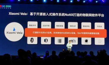 Xiaomi Vela