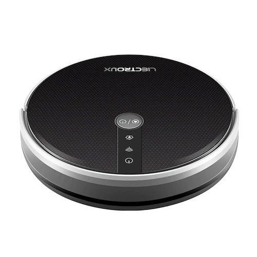¿Buscas robot de limpieza compatible con Alexa y Google Assistant? Mira este Liectroux C30B por menos de 160€