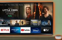 alexa incluye los Fire TV en las rutinas