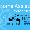 Home Assistant 2020.12