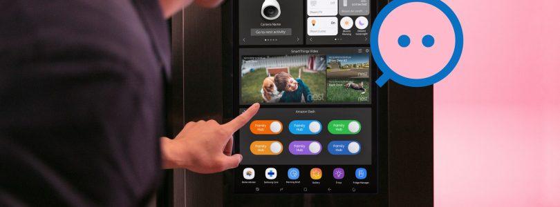 smartthings será compatible con los dispositivos Nest