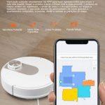Control del robot por medio de App