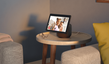 amazon podría preparar un echo show de pared