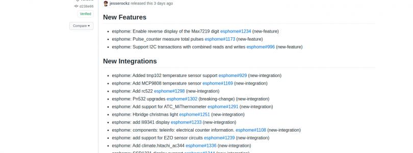 esphome 1.16.0