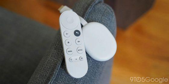 """Los nuevos Chromecast con Google TV podrían estar """"rompiendo"""" los grupos de reproducción"""