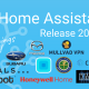 Home Assistant 2021.3
