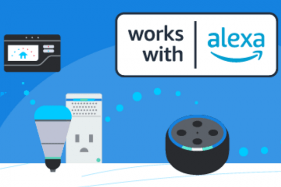 "Amazon cambia la etiqueta ""Works with Alexa"" y las reglas para ponerla"