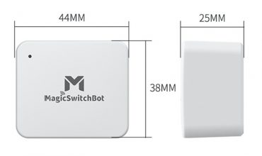 magic switchbot