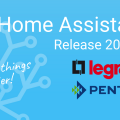 Home Assistant 2021.4