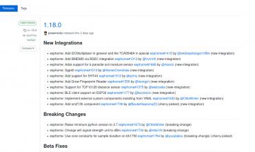 esphome 1.18.0