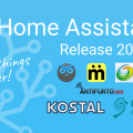 Home Assistant 2021.5
