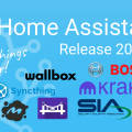 Home Assistant 2021.6