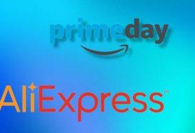 amazon prime day y promo junio Aliexpress 2021