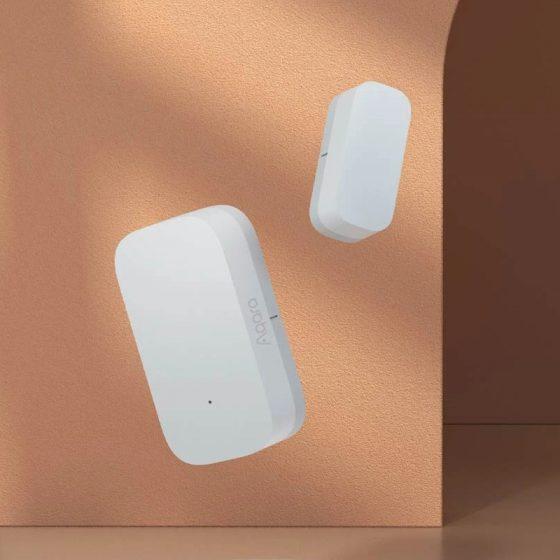 Sensor de puerta o ventana aqara