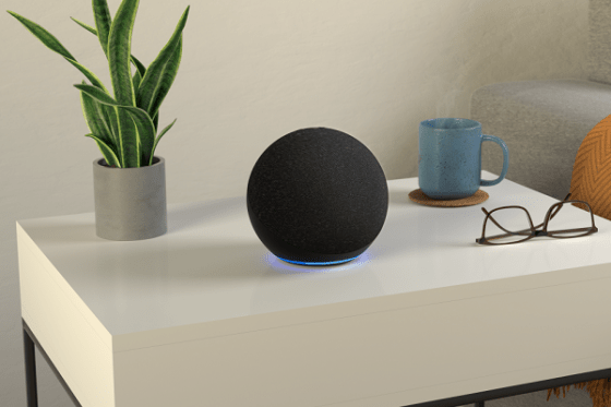 Alexa añade audiolibros ingleses para personas invidentes