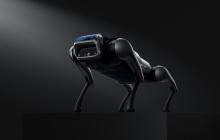 perro robótico de Xiaomi