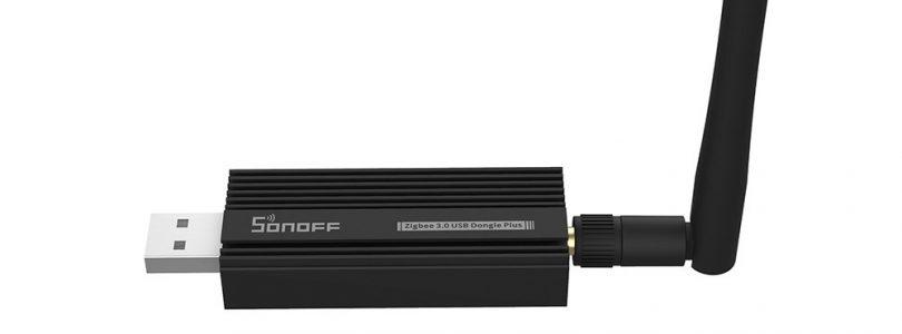 gateway zigbee 3.0 Sonoff