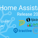 Home Assistant 2021.9
